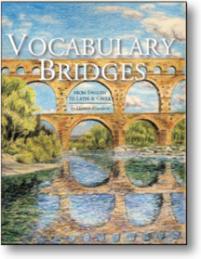 Vocabulary Bridges