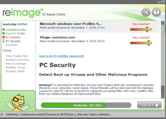 pc repair software free windows 10