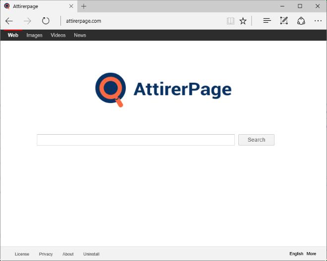 attirerpage.com search
