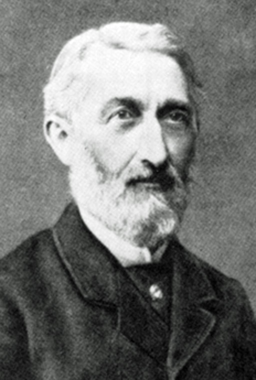 Charles Frederic Girard (b.1822 -- d.1895)