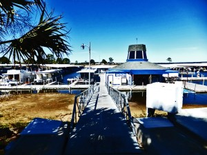 13 Nov 2011 Walden Marina Dock Ramp