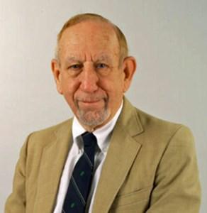 Richard Hoffman, PhD: Virginia Museum of Natural History