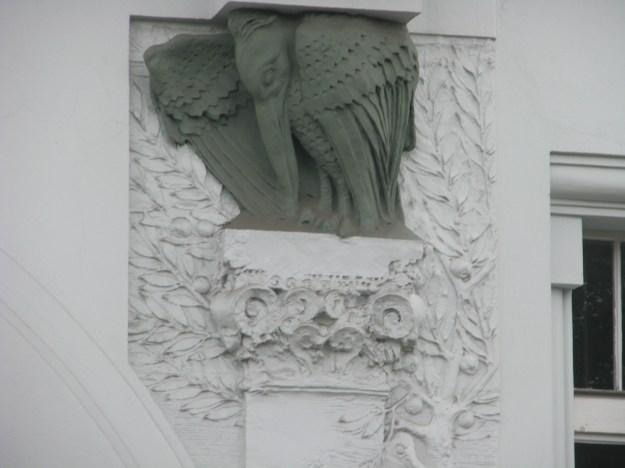 Prague Pelican Blog