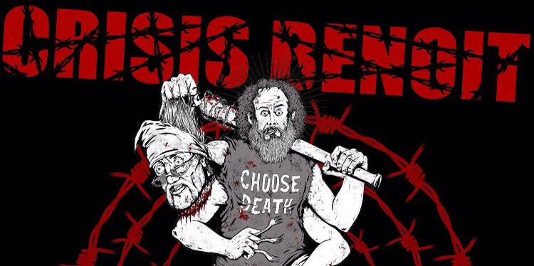 I Crisis Benoit ci mostrano le loro icone di violenza: fuori il nuovo album