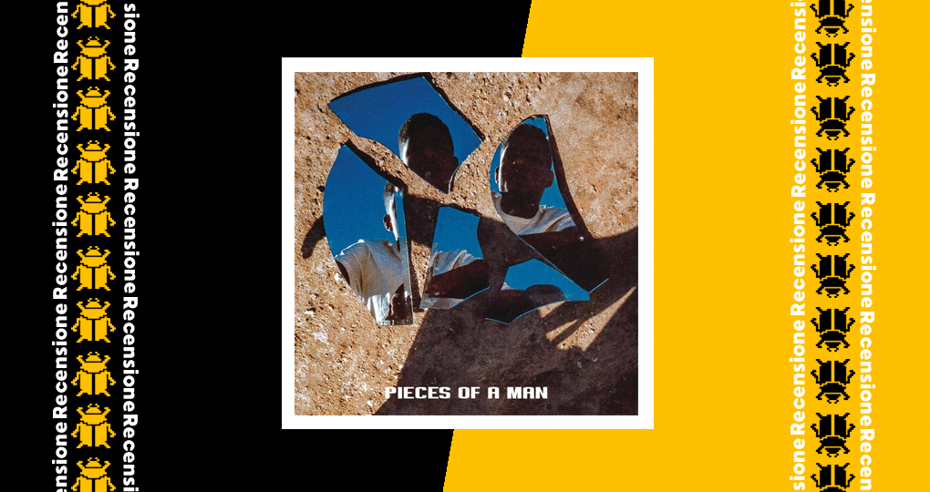 Pieces of a Man: da Gill Scott Heron a Mick Jenkins - Recensione