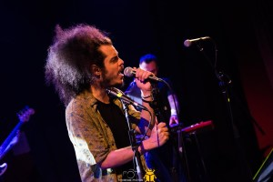 davide shorty funk shui project live