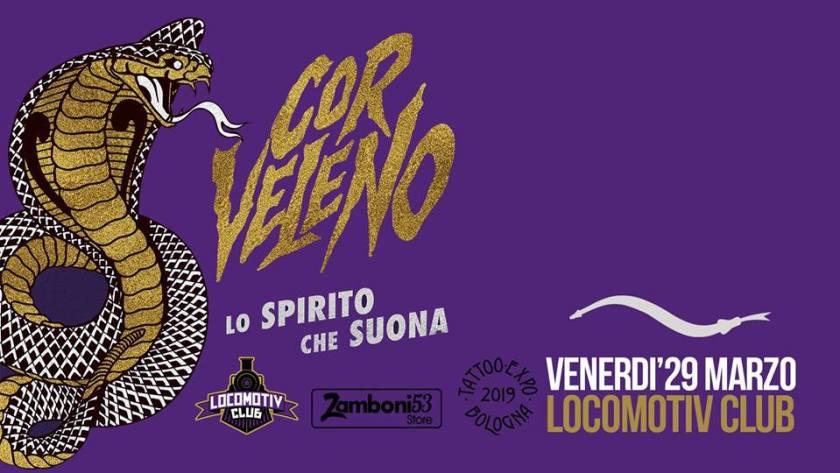 Cor Veleno