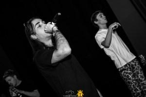 tauro boys live report bologna