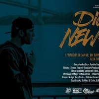 Digging New York, il documentario di Danno, è disponibile online