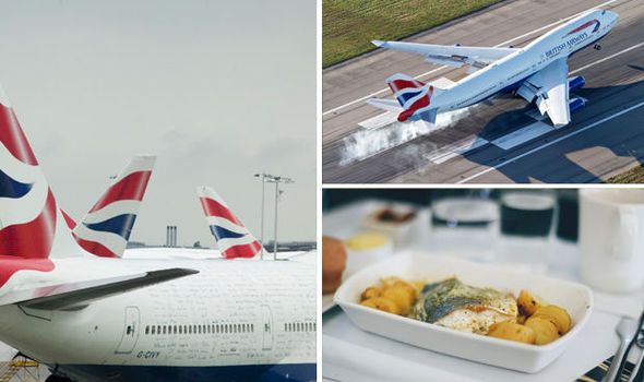 british airways chief executive alex cruz says always 3