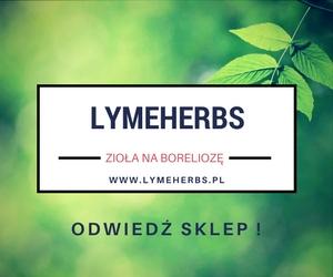 Sklep Lymeherbs.pl