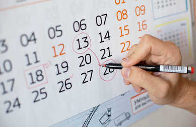 Удержание за неотработанные дни отпуска при увольнении: в каком случае производится и как