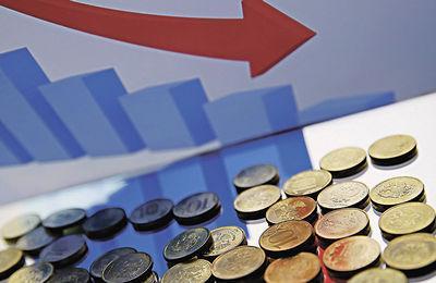Сибирь в ноябре: инфляция замедлилась до 4%