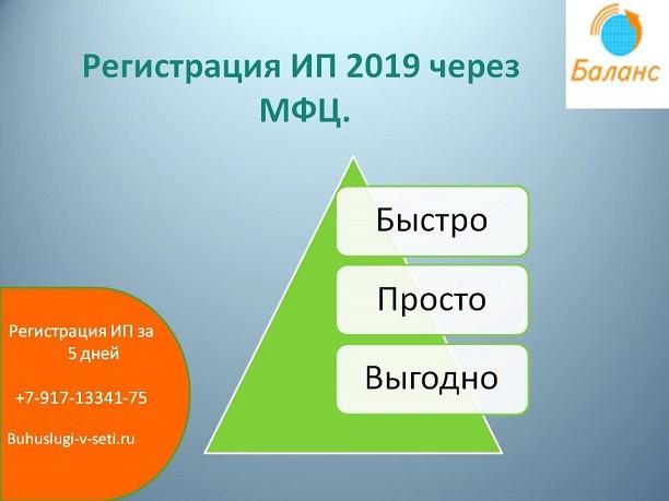 Регистрация ип в мфц тольятти бланки после регистрации ип