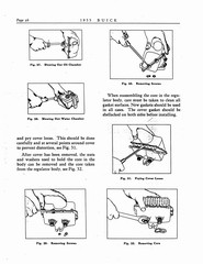 1933 Buick Shop Manual page 1 of 3