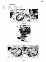 1957 Buick Product Service Bulletins page 1 of 3