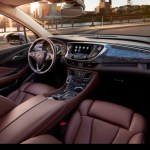 Buick August sales
