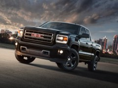 The 2015 GMC Lineup Carries Over Momentum from Last Year