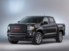 GMC Canyon Nightfall Special Edition Revealed