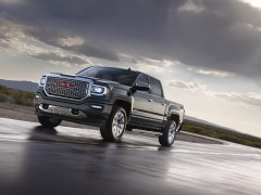 GMC Sierra recognized for high Resale Values