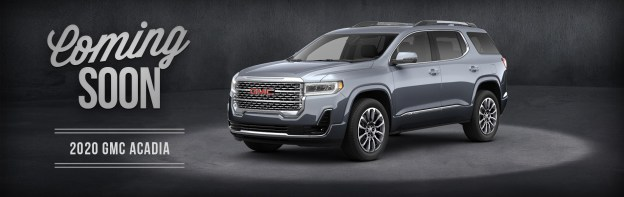 2020 GMC Acadia | Freehold, NJ