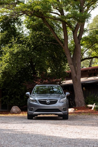 2021 Buick Envision - West Point Buick GMC - Houston, TX