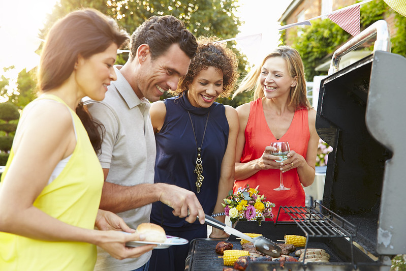 Great Grilling In Texas | Mitchell Buick GMC | San Angelo, TX