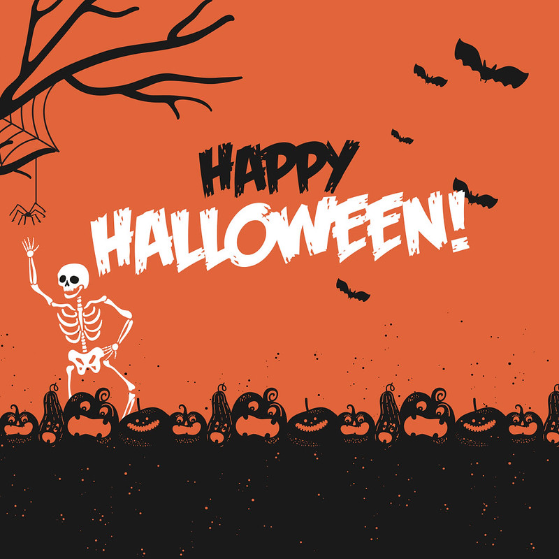 Happy Halloween | Mitchell Buick GMC | San Angelo, TX