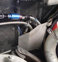 new fuel filter [ 1280 x 960 Pixel ]