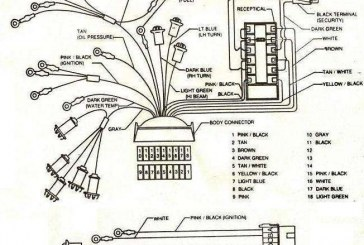 Buick Grand National Engine Diagram Oldsmobile Bravada