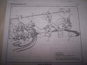 Buick Regal T Type Grand National Gnx Gbodyforum html