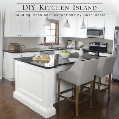 60 Kitchen Island Faucet For Sink Build A Diy Basic