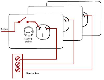 powerpoint wiring diagram  schematic wiring diagram circuit