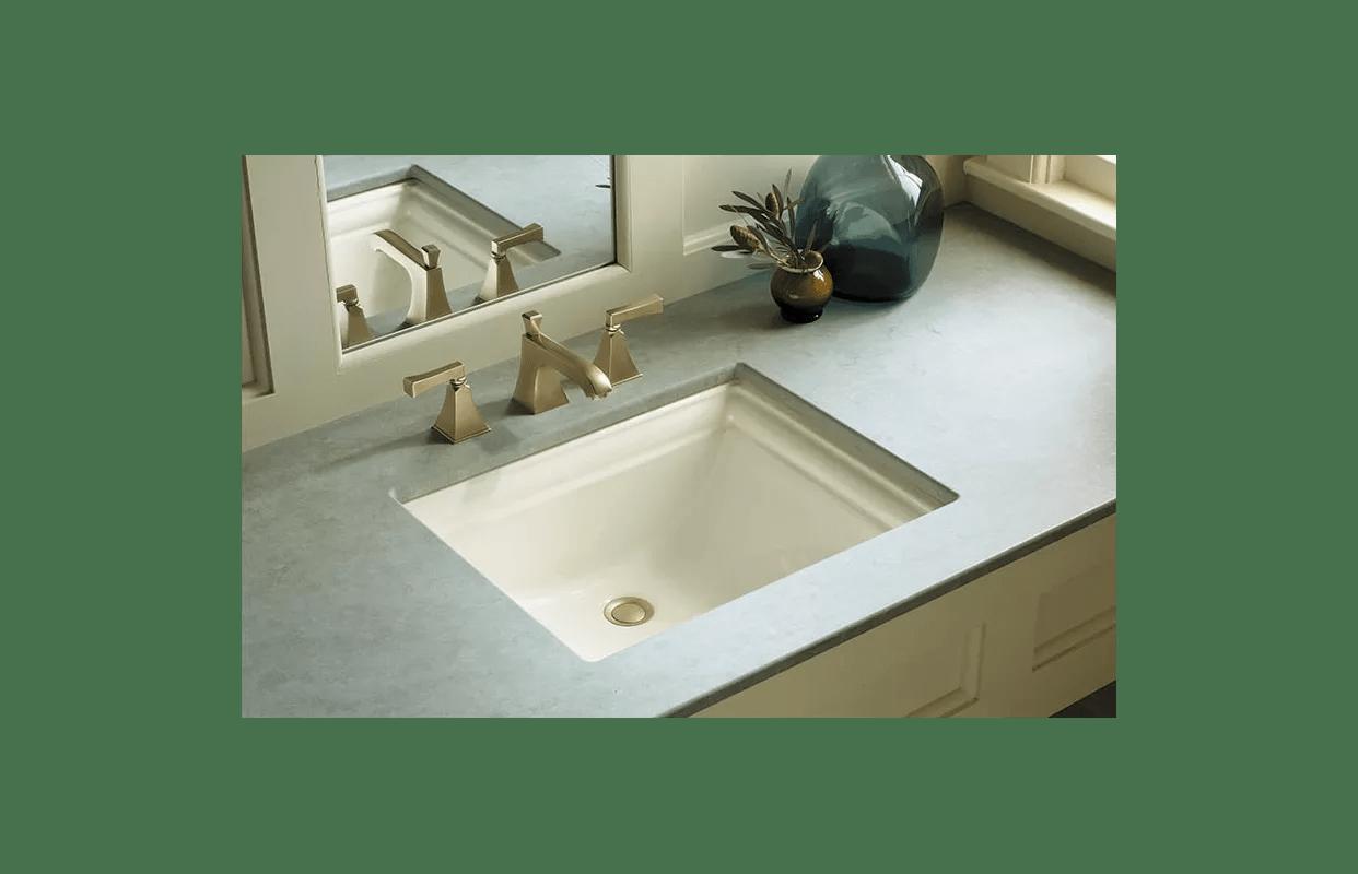 Kohler K-2339 Bathroom Sink
