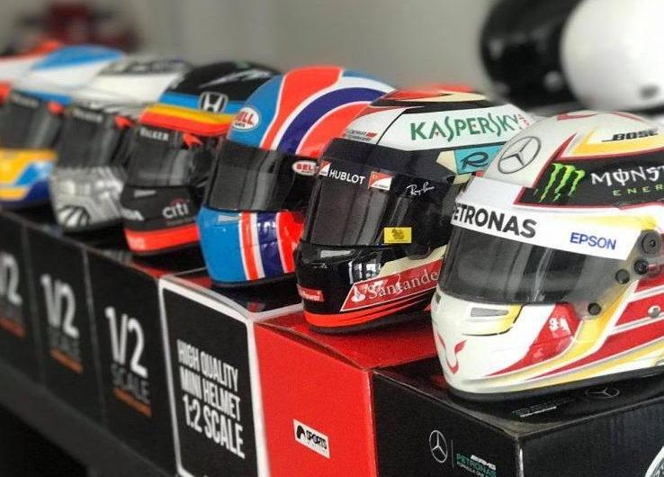 Deciphering SFI vs FIA 8859 Helmet Standards