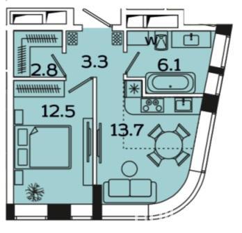 ленинский 38 апартаменты