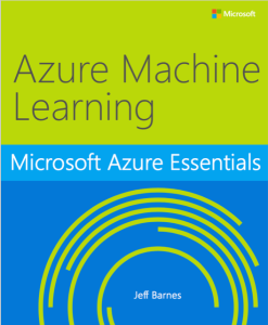 Azure Machine Learning eBook