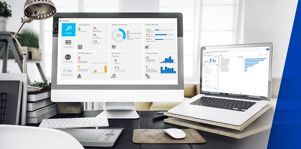 What is Azure Operations Management Suite?