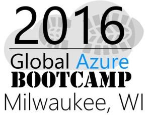 MkeGlobalAzureBootcamp2016