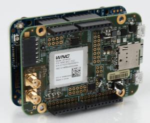 ATT_IoT_Starter_Kit_Board
