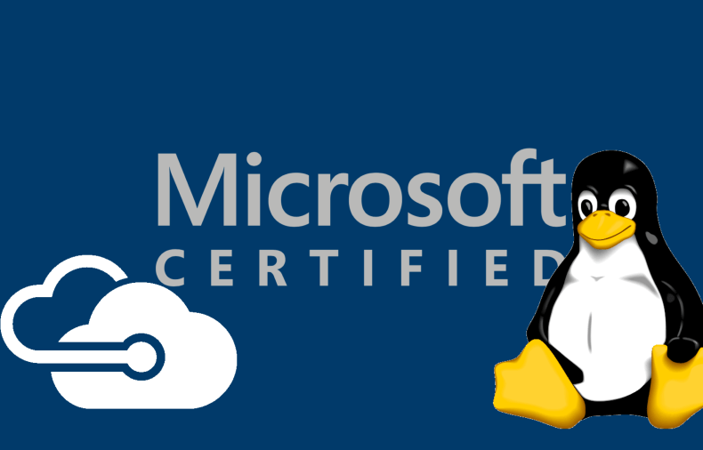 MCSA: Linux on Azure Certification