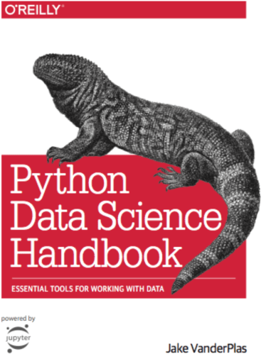 Free eBook: Python Data Science Handbook