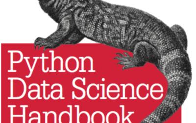 Free eBook: Python Data Science Handbook