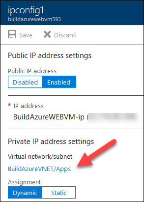 Securing Azure Virtual Machines using Network Security Groups (NSGs) 6