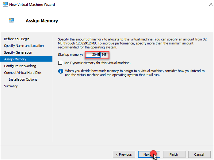 Nested VMs in Azure with one click?  You must be crazy… 15