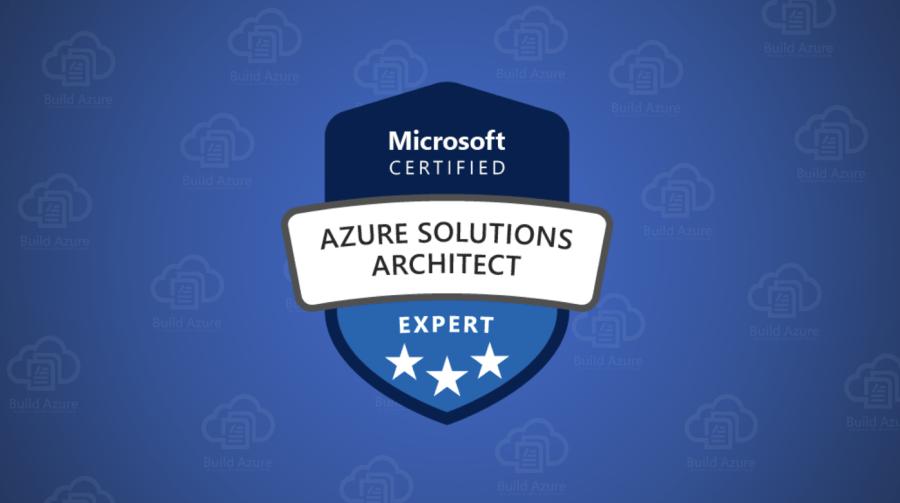 AZ-301 Microsoft Azure Architect Design Certification Exam