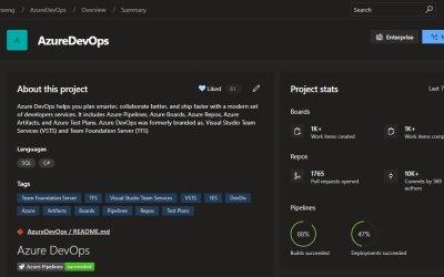 Azure DevOps Saves Our Eyes!