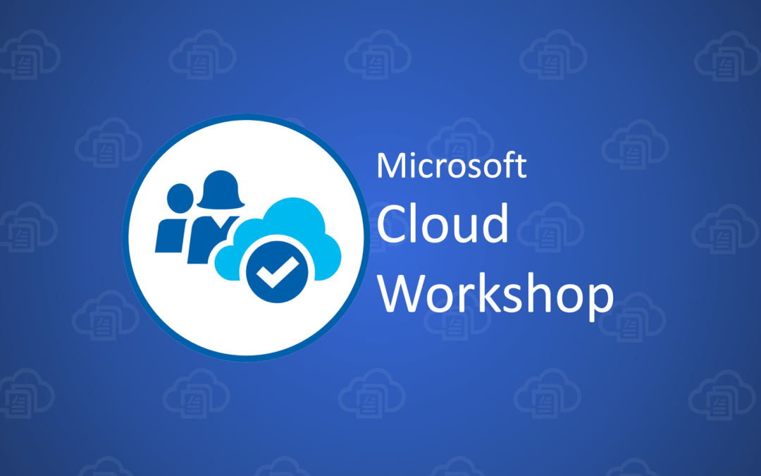 Microsoft Cloud Workshops: Free Microsoft Azure Hands-on Lab Guides