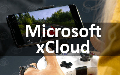 Microsoft xCloud: Azure Powered Game Streaming