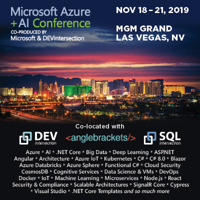 Azure Weekly: September 30, 2019 2